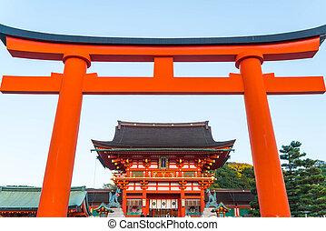 Tradizionale legno giapponese cancello giardino for Architettura tradizionale giapponese