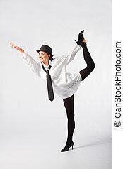 bello, ballerino
