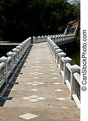 bello, bridge.