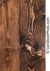 bello, cartoline legno, texture.