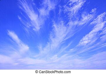 bello, cloudscape