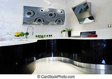 bello, cucina