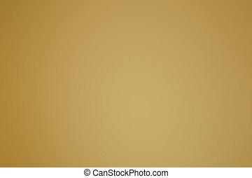bello, dorato, natura, astratto, liscio, struttura, sfocato, fondo., morbido