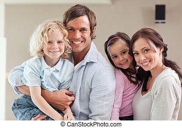 bello, proposta, famiglia