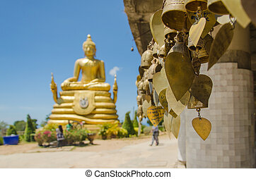 Bells Big Buddha