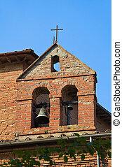 belltower., histórico
