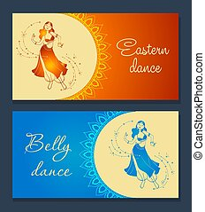 Belly Dance  Banner