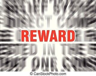 belohnung