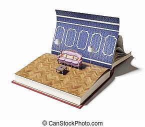 belső, könyv