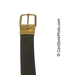 Belt for trousers