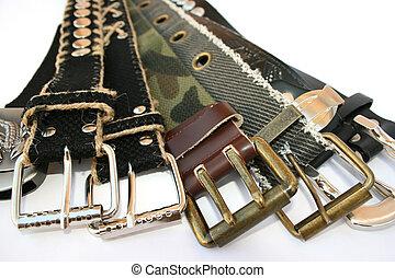 Belts-8 - Nice fashionable