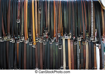 Belts for sale