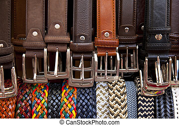 belts on the market