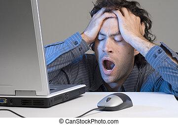 beman computer, moe, bureau