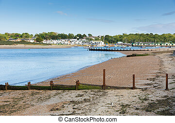 Bembridge St Helens Isle of Wight