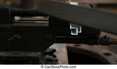 Bench vise tool and stainless rasp