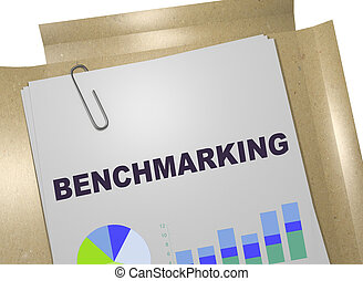 BENCHMARKING - evaluation concept
