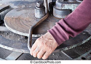 bending steel - bending steel