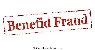 Benefid fraud