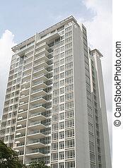 bens imóveis, residencial, lares