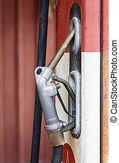 bensin, årgång, drivmedel