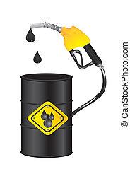 bensin
