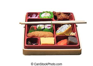 Bento box