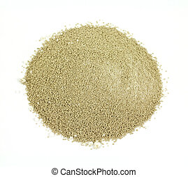 Bentonite and yeast nutrient for wine making - Small amount...