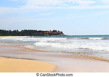 Bentota Beach Hotel Saman Villas