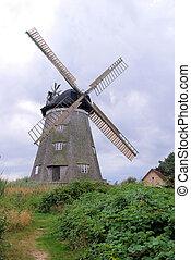 Benz Windm?hle - Benz windmill 04