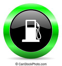 benzin, ikon