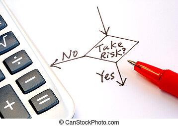 bepalen, whether, om te nemen, de, verantwoordelijkheid, of, niet