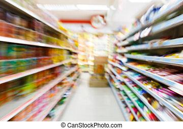 bequemlichkeit, blurry, kaufmannsladen