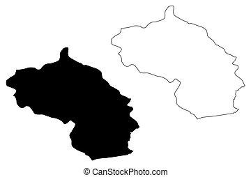 Berane Municipality (Montenegro, Municipalities of ...