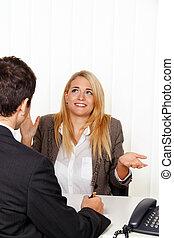 beratungsgespräch