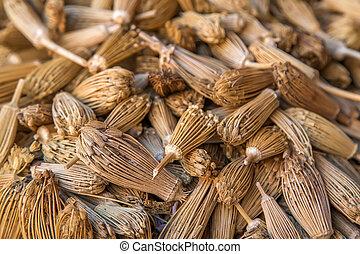 Berber toothpicks