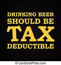 bere, birra