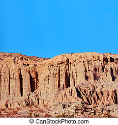 berg, tod, usa, nationalpark, bereich, tal, kalifornien
