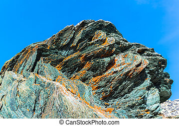 berg, zermatt, alpin