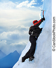 bergclimber