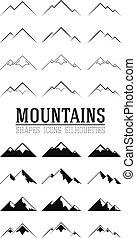 bergen, set