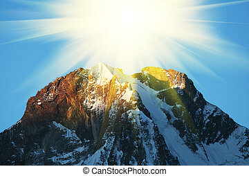 bergstopp