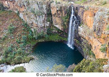Berlin Falls South Africa
