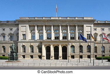 berlin, preußischer, landtag