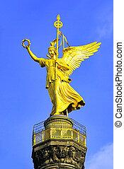 Berlin Victory Column 01