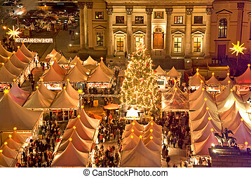 berlin weihnachtsmarkt