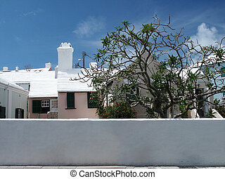 Bermuda Island Street