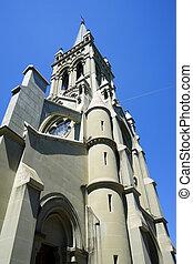 Church of St Peter & Paul