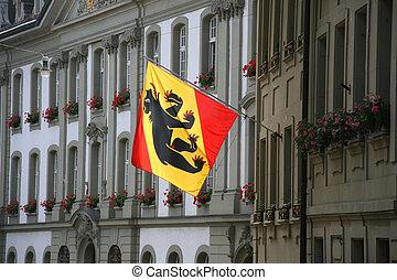 Berne coat of arms