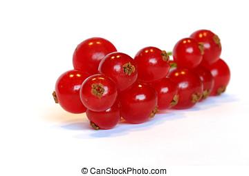 berries, rød